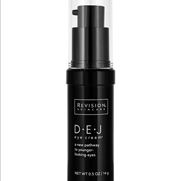 REVISION Other - REVISION D·E·J eye cream NEW